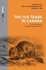 Omslag - The Fur Trade in Canada