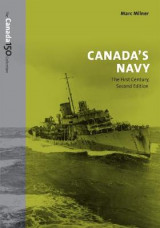 Omslag - Canada's Navy