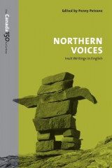 Omslag - Northern Voices