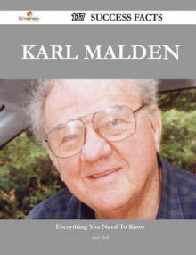 Karl Malden 137 Success Facts - Everything You Need to Know about Karl Malden av Jack Bell (Heftet)