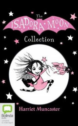 Omslag - The Isadora Moon Collection