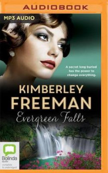 Evergreen Falls av Kimberley Freeman (Lydbok-CD)