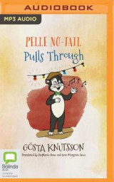 Omslag - Pelle No-Tail Pulls Through
