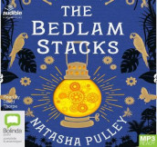 The Bedlam Stacks av Natasha Pulley (Lyddisk)