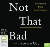 Not That Bad av Roxane Gay (Lyddisk)