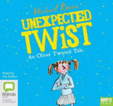 Omslag - Unexpected Twist