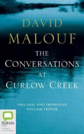 The Conversations at Curlow Creek av David Malouf (Lydbok-CD)