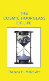 Omslag - The Cosmic Hourglass of Life