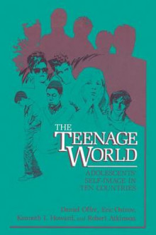 The Teenage World av Daniel Offer, Eric Ostrov, R. Atkinson og Kenneth I. Howard (Heftet)