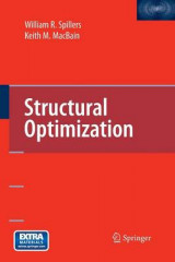 Omslag - Structural Optimization
