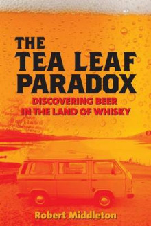 The Tea Leaf Paradox av Robert Middleton (Heftet)