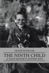 The Ninth Child av Frank Rossavik (Heftet)