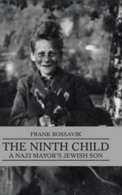 The Ninth Child av Frank Rossavik (Innbundet)