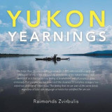 Omslag - Yukon Yearnings