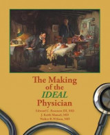 Omslag - The Making of the Ideal Physician