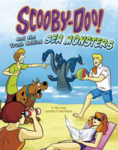 Scooby-Doo! and the Truth Behind Sea Monsters av Terry Collins (Innbundet)