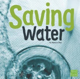 Omslag - Water In Our World: Saving Water