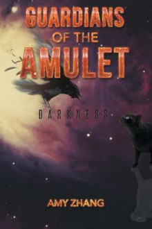Guardians of the Amulet av Amy Zhang (Heftet)