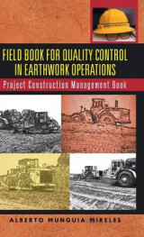 Omslag - Field Book for Quality Control in Earthwork Operations