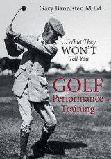 Omslag - Golf Performance Training