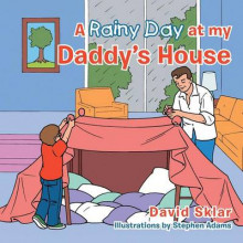 A Rainy Day at My Daddy's House av David Sklar (Heftet)