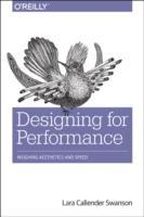 Designing for Performance av Lara Callender Hogan (Heftet)