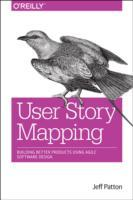 Omslag - User Story Mapping
