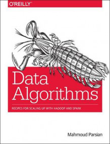 Data Algorithms av Mahmoud Parsian (Heftet)