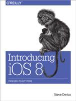 Introducing iOS 8 av Steve Derico (Heftet)