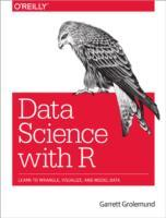 R for Data Science av Garrett Grolemund og Hadley Wickham (Heftet)