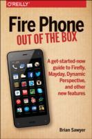 Fire Phone: Out of the Box av Brian Sawyer (Heftet)