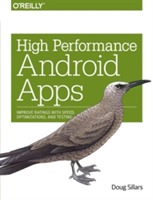 High Performance Android Apps (Heftet)