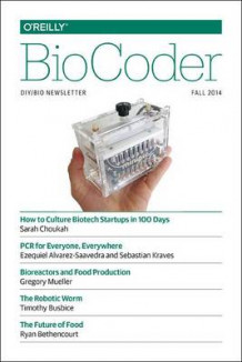 Biocoder #5 av O'Reilly Media Inc. (Heftet)