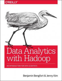 Data Analytics with Hadoop av Benjamin Bengfort og Jenny Kim (Heftet)