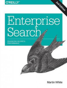 Enterprise Search 2e av Martin White (Heftet)