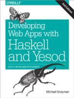 Developing Web Apps with Haskell and Yesod av Michael Snoyman (Heftet)