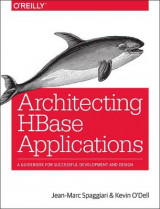 Omslag - Architecting HBase Applications