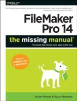 Filemaker Pro 14: The Missing Manual av Susan Prosser og Stuart Gripman (Heftet)