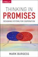 Thinking in Promises av Mark Burgess (Heftet)