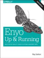 Enyo: Up and Running av Roy Sutton (Heftet)