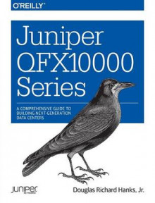 Juniper QFX10000 Series av Douglas Richard Hanks (Heftet)