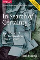 In Search of Certainty av Mark Burgess (Heftet)