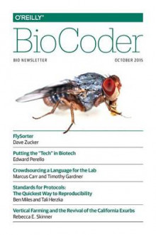 BioCoder #9 av O'Reilly Media Inc. (Heftet)