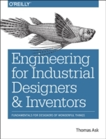 Engineering for Industrial Designers and Inventors av Thomas Ask (Heftet)