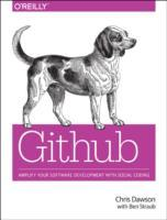 Building Tools with GitHub av Chris Dawson og Ben Straub (Heftet)
