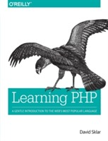 Learning PHP av David Sklar (Heftet)