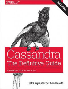 Cassandra - The Definitive Guide 2e av Jeff Carpenter og Eben Hewitt (Heftet)