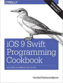 iOS 9 Swift Programming Cookbook av Vandad Nahavandipoor (Heftet)