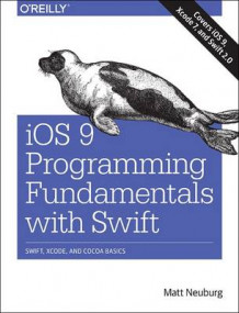 iOS 9 Programming Fundamentals with Swift av Matt Neuberg (Heftet)