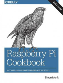 Raspberry Pi Cookbook av Simon Monk (Heftet)